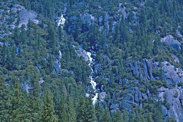 Yosemite May 2008